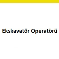ekskavatör operatörü arayanlar, ekskavatör operatörü eleman ilanları, ekskavatör operatörü elemanı iş ilanları, ekskavatör operatörü arayan, ekskavatör operatörü aranıyor, ekskavatör operatörü iş ilan sayfası