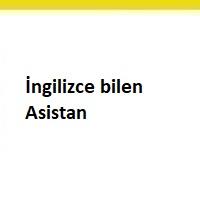 acil asistan iş ilanları, istanbul yönetici asistanı aranıyor, asistan aranıyor, asistan arayan firmalar, yönetici asistanı eleman ilanları, ingilizce bilen asistan, yönetici asistanı ilan sayfası
