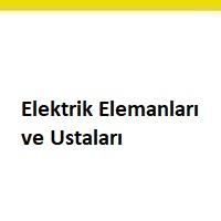 elektrik elemanı arayanlar, elektrik elemanı ilanları, elektrik elemanı iş ilanları, elektrik ustası arayan, elektrik ustası aranıyor, elektrik ustası iş ilan sayfası