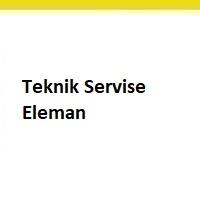 teknik servise eleman aranıyor, servis elemanı aranıyor, teknik servis elemanı iş ilanları, teknik servis elemanı arayan, teknik servis elemanı ilanları istanbul, teknik servis elemanı, elektronik teknisyeni ilanları sayfası