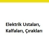 elektrik ustaları aranıyor, elektrik ustaları iş ilanları, elektrik kalfaları arayan, elektrik kalfası ilanları istanbul, elektrik çırağı aranıyor, elektrik çırağı iş ilanları sayfası