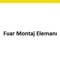 fuar montaj elemanı aranıyor, fuar montaj elemanı arayan, fuar montaj elemanı ilanları, acil montaj elemanı aranıyor, montaj elemanı iş ilanı, montaj elemanı iş ilanları sayfası