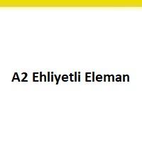 a2 ehliyetli eleman arayanlar, a2 ehliyetli eleman ilanları, a2 ehliyetli eleman iş ilanları, a2 ehliyetli eleman arayan, a2 ehliyetli eleman aranıyor, a2 ehliyetli eleman iş ilan sayfası