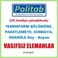 Vasıfsız Eleman ilanları, istanbul esenyurt iş ilanları, vasıfsız işleri, vasıfsız