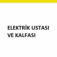 elektrik ustasıaranıyor, elektrik kalfası iş ilanları, elektrik ustası arayan, elektrik ustası iş ilanı, elektrik kalfası arayanlar, elektrik kalfası iş ilanları sayfası