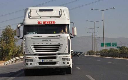 """İstanbul Anadolu Yakası """"Tır Şoförü İş İlanları"""""""